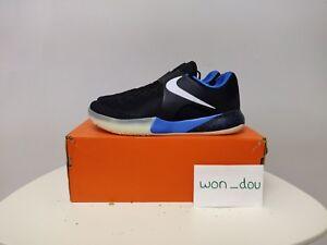 Basketbalschoenenmaat Black 11 Zoom Lavine Pe Live Blue Nike Zach VpSqLzGUM