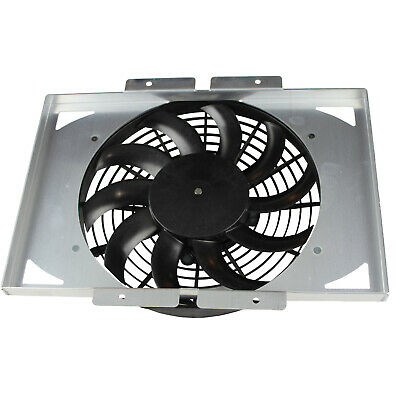 High Performance Yamaha Radiator Cooling Fan Rhino 450 660