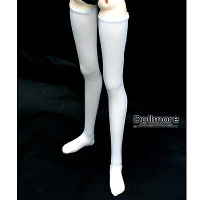 "Dollmore 26/"" doll stockings elasitcity Model F Yasisi Band Stockings Pink"