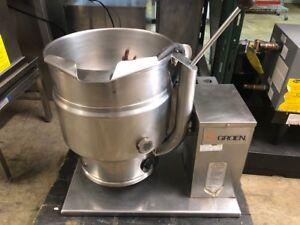 Groen-Electric-Countertop-Jacketed-Tilt-Kettle-Model-TDB-7-20