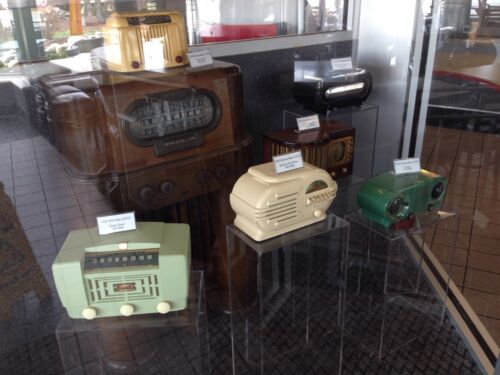 HUGE 1919~1953 ZENITH Tube Type Radio SERVICE MANUAL CD w// BONAS