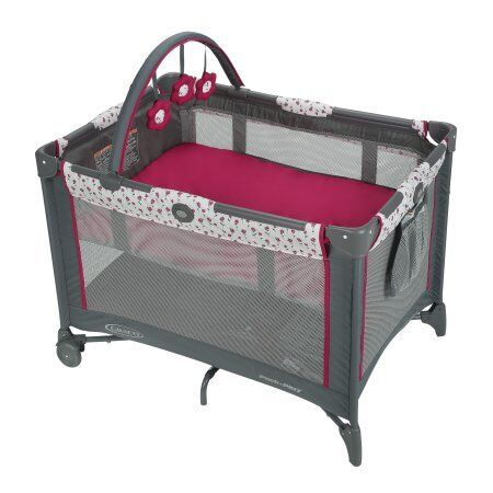 Graco® Pack 'n Play® On the Go Playard W