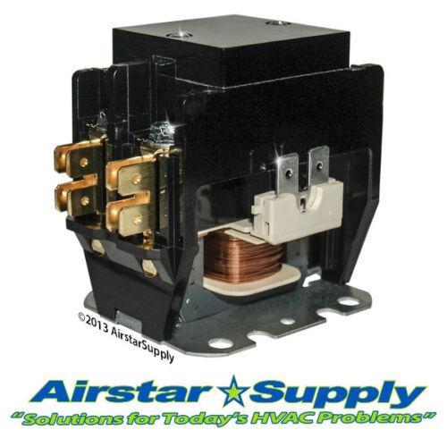 Heating  Cooling  U0026 Air 2 Pole  U2022 30 Amp  U2022 24v American