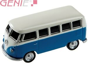 genie usb stick vw bully bulli bus t1 8gb 8 gb auto car. Black Bedroom Furniture Sets. Home Design Ideas