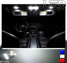 AUDI A4 B7 Pack 10 Ampoules LED Blanc éclairage Sols plafonnier Miroirs