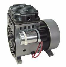 EasyPro 1/4 HP Rocking Piston Pond Aerator Air Compressor 115 Volt - ERP25