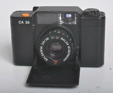 BALDA CA35 COMPACT FILM CAMERA