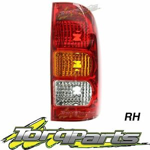 TAILLIGHT-RH-SUIT-HILUX-TOYOTA-05-11-TAILLAMP-TAIL-LIGHT-LAMP