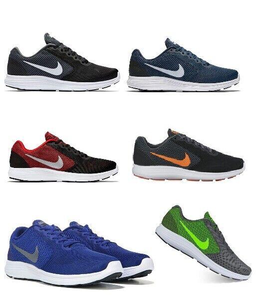 Nike Revolution 3 Running Shoes Mens