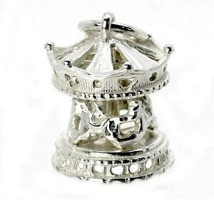 STERLING-SILVER-MOVING-CAROUSEL-CHARM