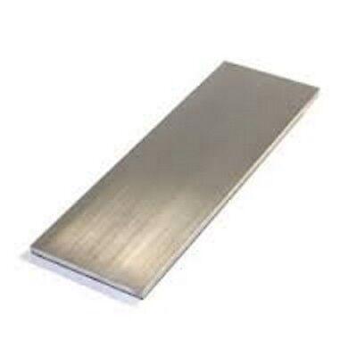 US Stock 80mm x 80mm x 60mm 6061 T6 Aluminum Flat Bar Stock
