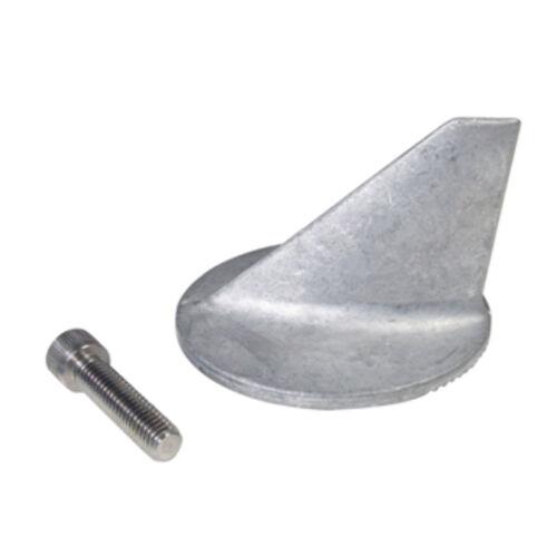 NIB Mercury 40-45-50-55-60-65-70-75-80-90-100 Trim Tab Bolt Alumi Anode 31640Q 4