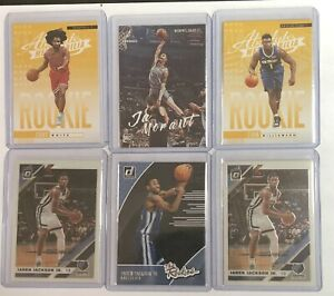 JA-MORANT-2019-20-Chronicles-Luminance-RC-Plus-Zion-Williamson-amp-Coby-White