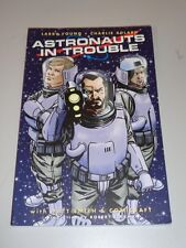 Astronauts in Trouble by Larry Young Image (Paperback)  9781632157164