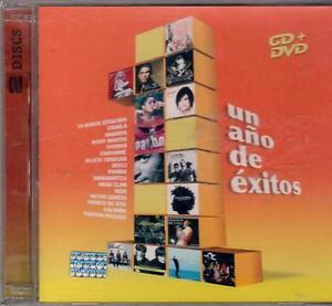 Details about La Quinta estacion,Camila,Shakira,Ricky  Martin,Yuridia,Chayanne,Julieta Venegas,