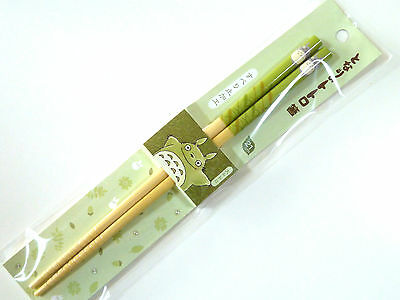 My Neighbor Totoro Big Totoro Chopsticks 21cm For Lunch Bento Box Studio Ghibli