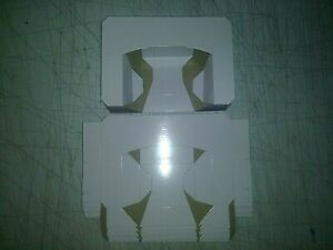 10-N64-Nintendo-64-Replacement-Tray-Inserts-White-Box-BEST-PRICE-FREE-SHIPPING