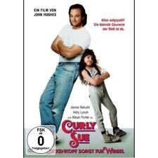 Curly Sue - Ein Lockenkopf sorgt für Wirbel DVD James Belushi
