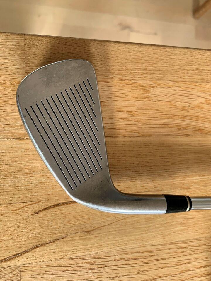 Stål golfjern, Titleist 1 jern