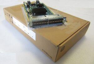 HP-HPE-FlexFabric-7900-24-port-1-10GbE-SFP-FX-Module-JG845A-LSVM1TGS24FX1