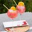thumbnail 6 - Iridescent Gin Glasses Set of 2 Cocktail Glasses Barware Sets M&W