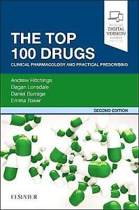 The-Top-100-Drugs-Hitchings-Andrew-Paperback