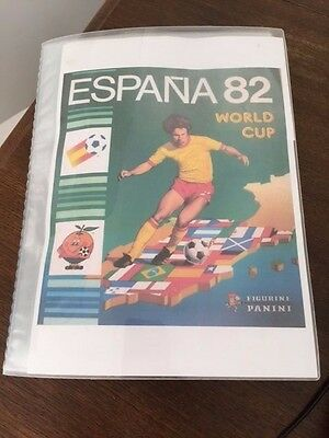 DEUTSCHLAND NUOVA//NEW N.126 HRUBESCH FIGURINA CALCIATORI PANINI ESPANA 82