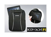 Body Glove Neoprene Vertical Case For Ipad 1, 2, 3 Samsung Galaxy Tab 7 & 10.1