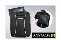 Body Glove Neoprene Vertical Case For Ipad 1, 2, 3 Samsung Galaxy Tab 7 & 10.1