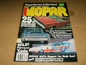 Mopar-January-1989-Good-Shape