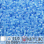 7g-Tube-of-MIYUKI-DELICA-11-0-Japanese-Glass-Cylinder-Seed-Beads-Part-2 miniature 12