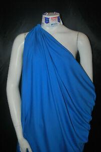 Bamboo-Cotton-Lycra-Jersey-Knit-Fabric-Eco-Friendly-4ways-spandex-Marina-Blue