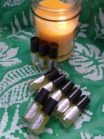 Organic Men's Perfumes montego Bay Essential Oils