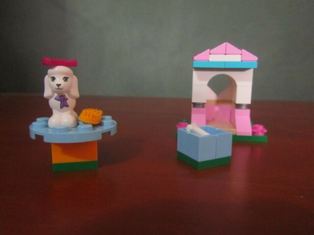 Lego Friends - Poodle's Little Palace- #41021 - 2018 edition