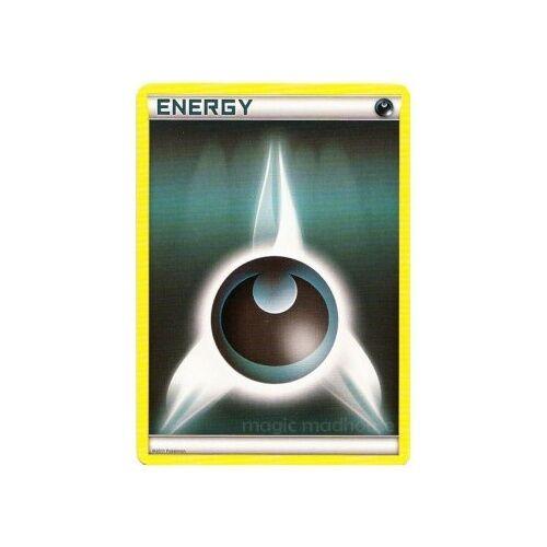 Darkness Energy x10 POKEMON
