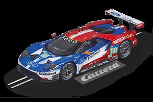 Top Tuning Carrera Digital 132 - Ford Gt Race Car No.68 30771