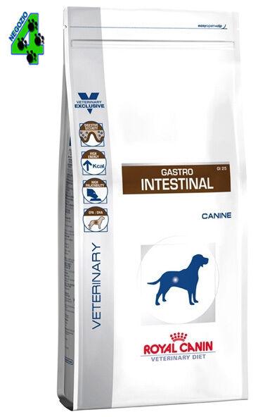 ROYAL CANIN GASTRO INTESTINAL 14 kg alimento per cani cane con problemi intestin