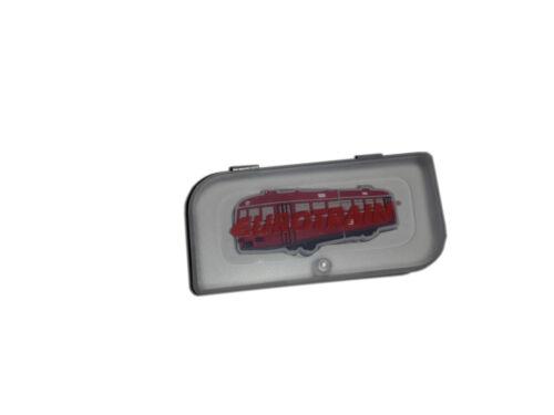 Sammlerobjekt Neu ! OVP ! EUROTRAIN-USB-Stick im Schienenbuss Design