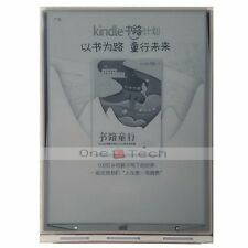 """6"""" ED060SCN E ink LCD Display Panel Screen Replace For Amazon kindle 4 kindle 5"""