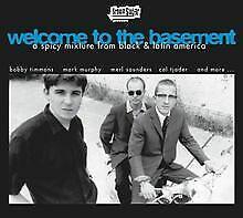 Welcome To The Basement von Compilation | CD | Zustand gut
