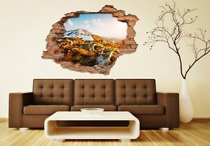 3D-Sky-Mountain-80-Wall-Murals-Stickers-Decal-breakthrough-AJ-WALLPAPER-UK-Carly