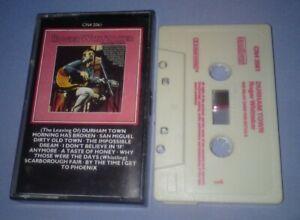 ROGER-WHITTAKER-DURHAM-TOWN-cassette-tape-album-T6121