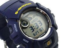 New Casio G-2900 G-Shock Digital Mens Watch E-Data Memory G-2900F-2V Blue Diver