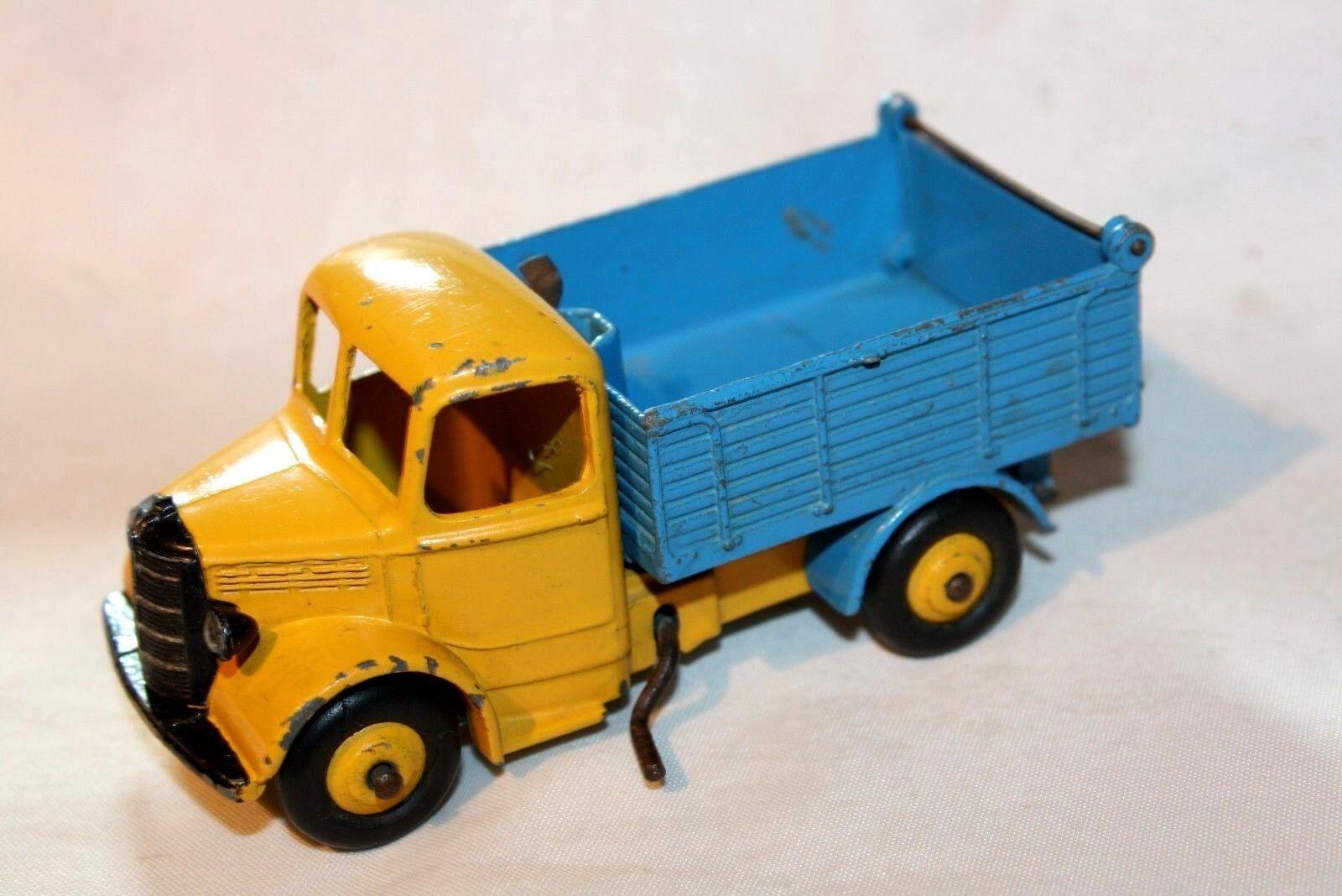 tienda en linea Dinky Volquete Camión de extremo    25m, Buen Estado  grandes ahorros