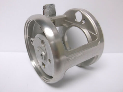 One Piece Frame Details about  /SHIMANO BAITCASTING REEL PART BNT1441 Calcutta 100