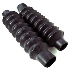 soufflets-de-fourche-28-32-mm-noir-moto-FORK-GAITERS-bobber-classic-vintage-S