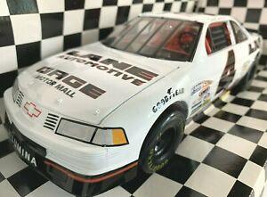 #7585 Ertl NASCAR Lane Automotive Lumina Dave Sensiba #4  Die Cast 1:18 - NIB