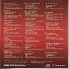rare RANCHERA 60s 70s CD slip LUIS ANGEL Pedro Fernandez ANTONIO DE JESUS Yuri