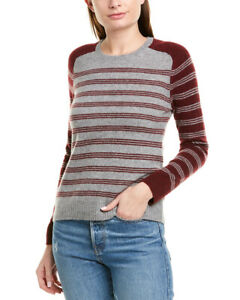 Lilla-P-Cashmere-Sweater-Women-039-s