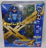 Bandai Tamashii Nations D-arts Megaman X Action Figure Misb Mega Man